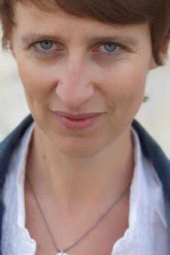 Bénédicte Guichardon - artiste - Le Fil - TRR Villejuif