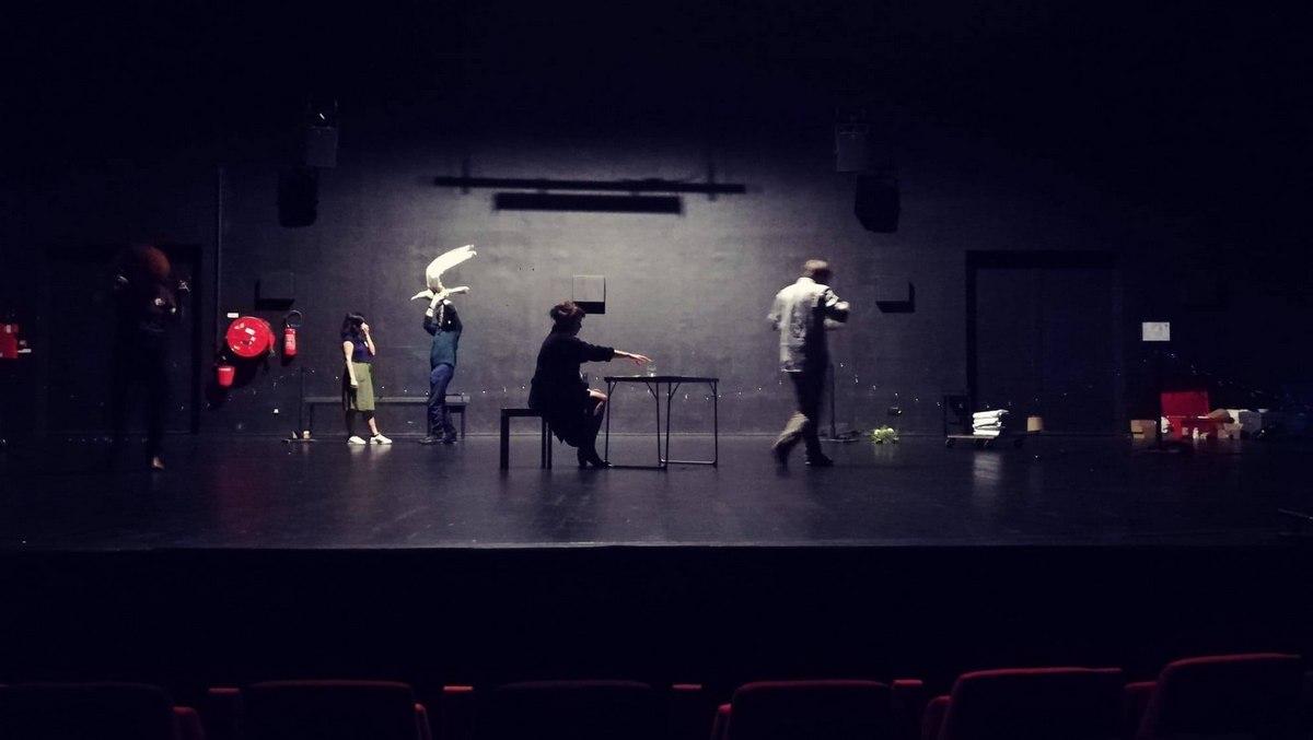 ESPRITS - la POLKa - TRR Villejuif