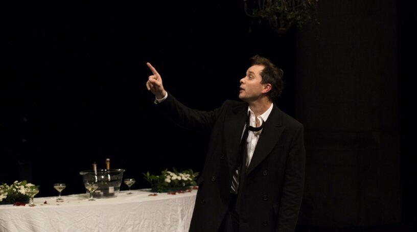 Hamlet - Cie Kobal't - TRR