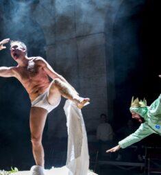 Kobal't - artiste - Hamlet - TRR Villejuif
