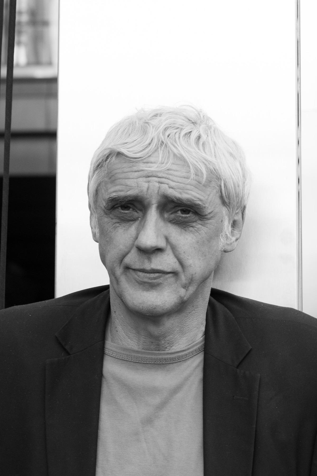Josef Nadj - Artiste - Omma - TRR Villejuif