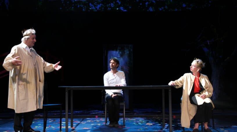 Les Couleurs de l'air – Igor Mendjisky - théâtre -TRR 2022