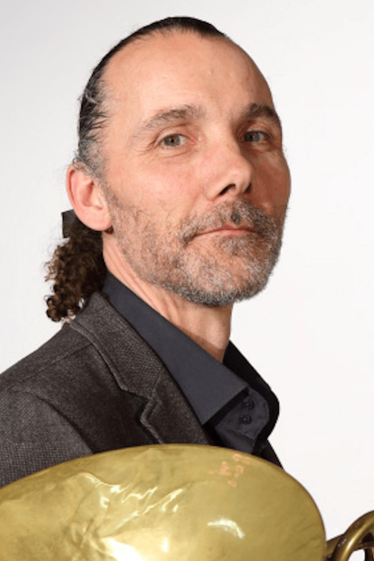 Serge Desautels - artiste - Les frères Choum - TRR Villejuif
