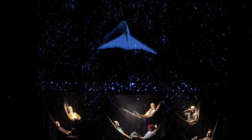 Moby Dick - Cie Plexus Polaire