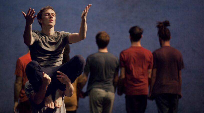 Näss – Cie Massala - Fouad Boussouf - spectacle de danse - TRR 2022