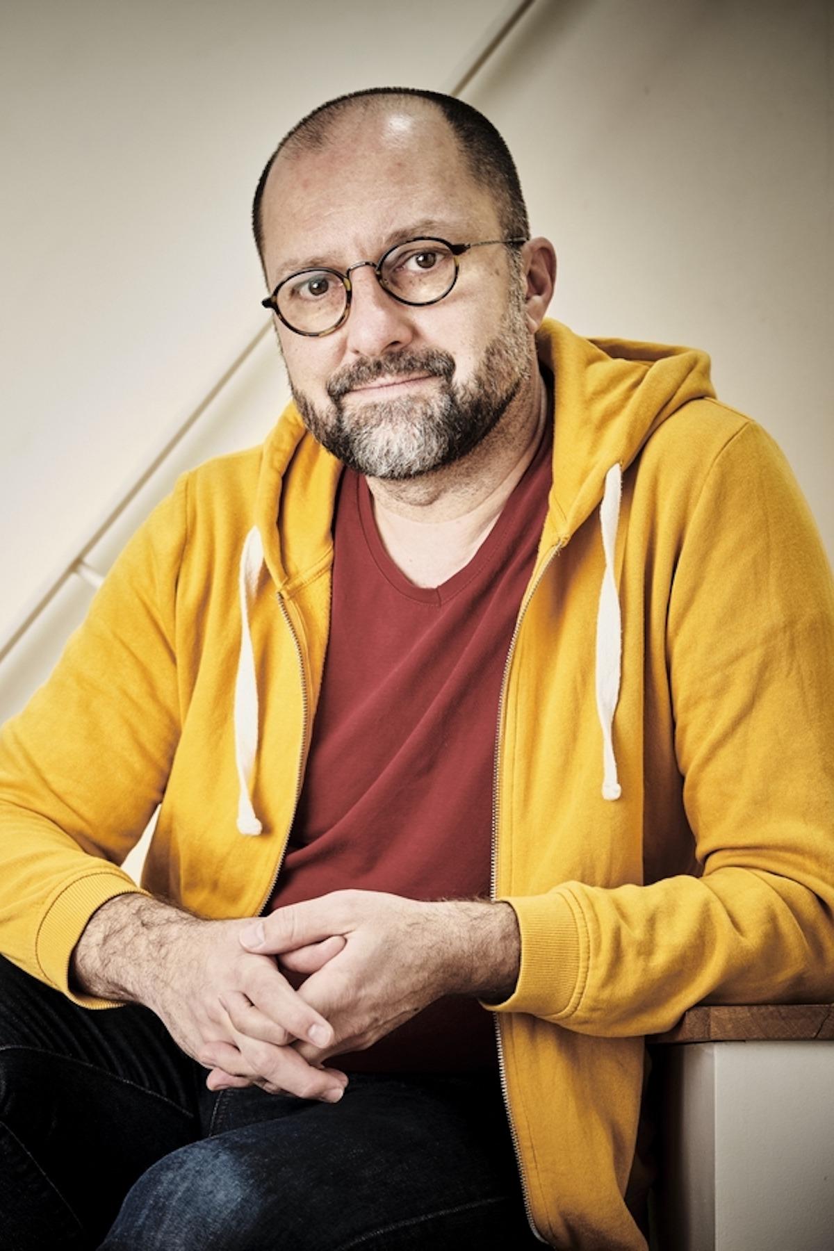 Olivier Letellier - artiste - Venavi - TRR Villejuif
