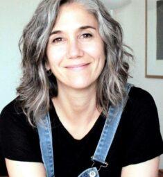 Luz - Paula Giusti - TRR Villejuif