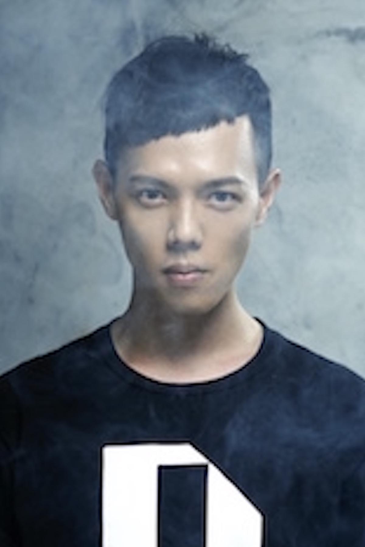 Po-Cheng Tsai- Artiste - Rage - TRR Villejuif