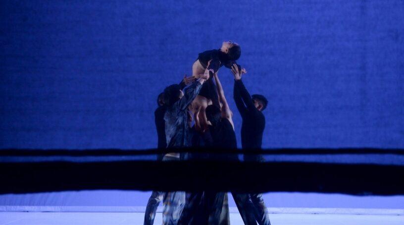 Rage - Cie B Dance-Po-Cheng Tsai - spectacle de danse - TRR 2022