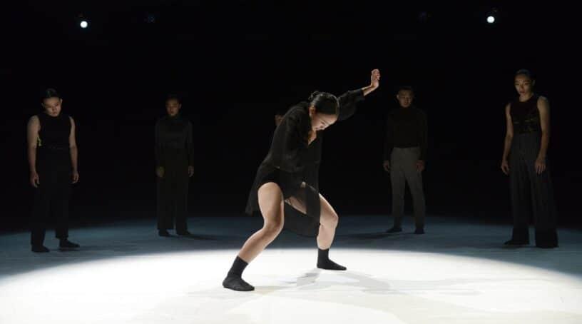 Rage - Cie B Dance-Po-Cheng Tsai - Spectacle de danse TRR 2022
