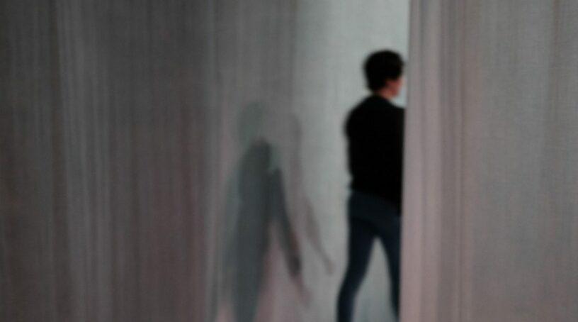 Trans (mes enllà) - La compagnie des hommes -Didier Ruiz - TRR 2022