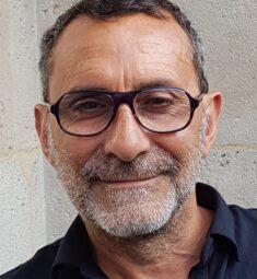 Didier Ruiz - Artiste - Trans (mes enllà) - TRR Villejuif