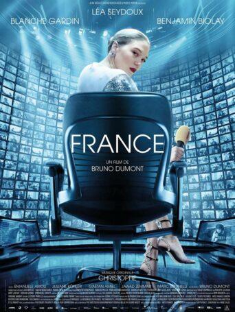Affiche du filmFrance