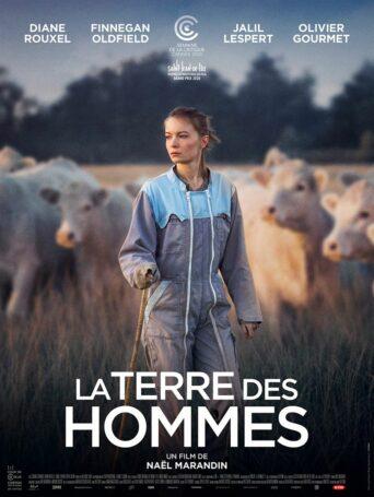 Affiche du filmLa Terre des hommes