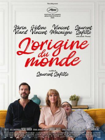 Affiche du filmL'Origine Du Monde