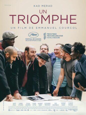 Affiche du filmUn Triomphe