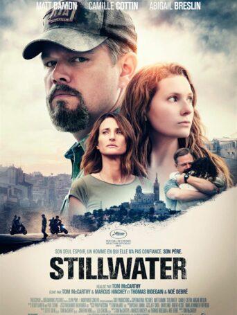 Affiche du filmStillwater (VF/VO)